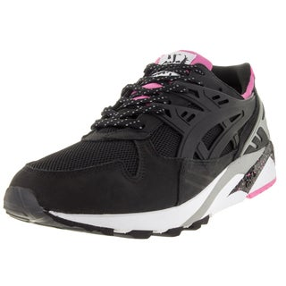 Asics Men's Gel-Kayano Trainer Black/Black Training Shoe