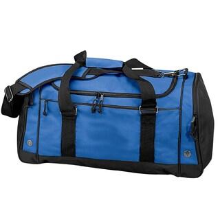 Goodhope Blue Deluxe Sports Duffel Bag