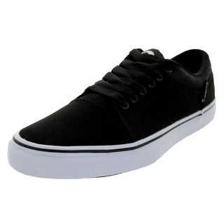 Adio Men's Grip Black Skate Shoe