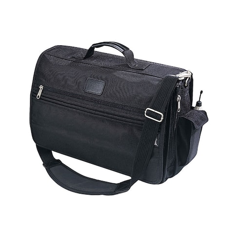 Goodhope Flapover 15-inch Laptop Briefcase