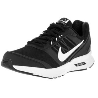 Nike Women's Air Releness 5 Black/White/Dark Grey/Volt Running Shoe