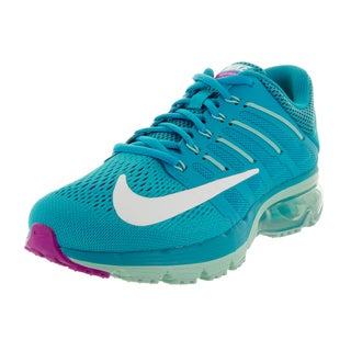 Nike Women's Air Max Excellerate 4 Blue Lagoon/White/Copa Running Shoe