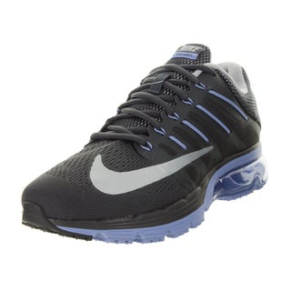 Nike Women's Air Max Excellerate 4 Anthrctltnm/Chalk Blue/Wlf Running Shoe