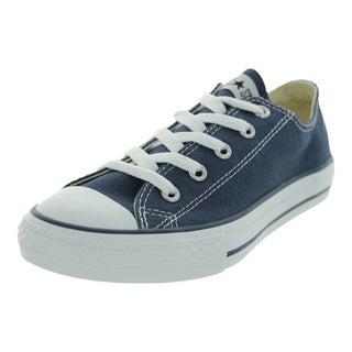 Converse Chuck Taylor All Star Yths Oxford Basketball Shoe