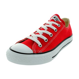 Converse Youth Chuck Taylor All Star Ox Basketball Shoe (2 options available)