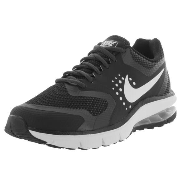 84145b3c64d5d Shop Nike Women's Air Max Premiere Run Black/White/Anthracite ...