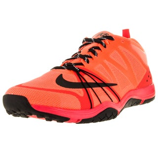 Nike Women's Free Cross Compete Brightt Magenta/Black/Brgh/Black Training Shoe