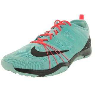 Nike Women's Free Cross Compete Copa/Black/Brightt Crimson Training Shoe