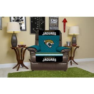 Jacksonville Jaguars Licensed NFLRecliner Protector