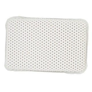 Bath Bliss Foam Bath Pillow