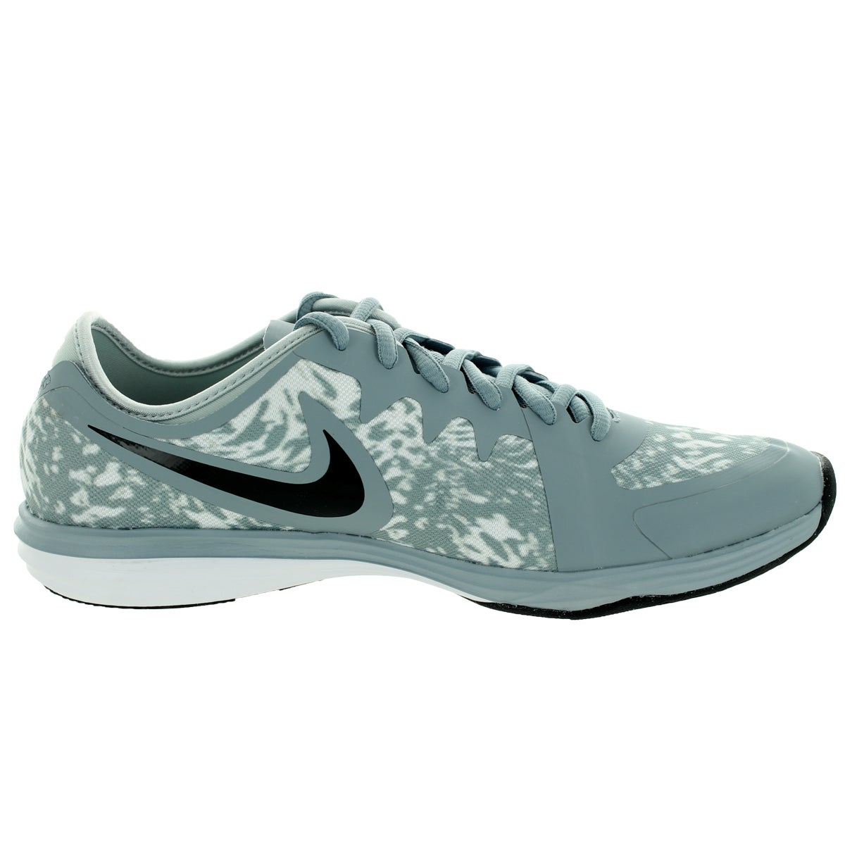 Nike Women's Dual Fusion Tr 3 Print Dove Grey/Black/ Mist...