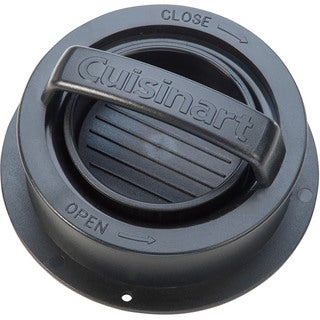 Cuisinart Stainless Steel 3-in-1 Stuffed Burger Press