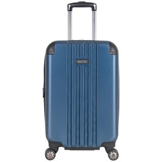Kenneth Cole Reaction 'Reverb' 20-inch Lightweight Hardside Expandable 8-Wheel Spinner Carry On Suitcase