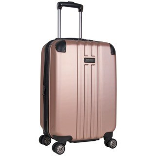Kenneth Cole Reaction 'Reverb' Lightweight Hardside ABS 8-Wheel Expandable Spinner 20-inch Carry On Suitcase (3 options available)