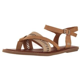 Toms Women's Lexie Sandstorm Sandal
