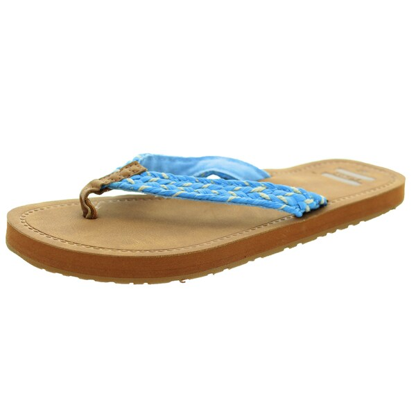 Toms Flip Flops Ladies