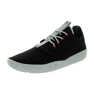 Nike Jordan Kid's Jordan Eclipse Gg Black/Sports Fuchsia/Wolf Grey Training Shoe