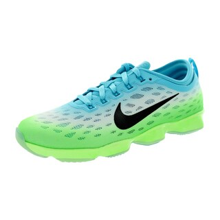 Nike Women's Zoom Fit Agility Clearwater/Black/ Training Shoe