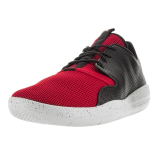 Nike Jordan Kid's Jordan Eclipse Bg Black/University Red/Unvrst Running Shoe