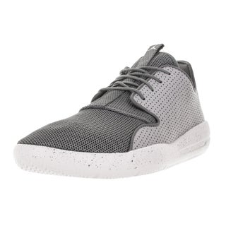 Nike Jordan Kid's Jordan Eclipse Bg Cool Grey/White/Grey/White Running Shoe