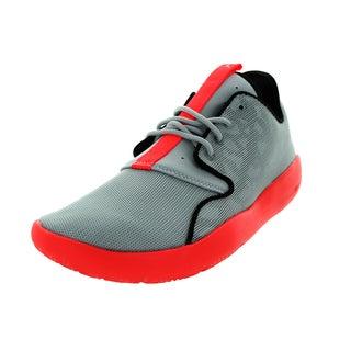 Nike Jordan Kid's Jordan Eclipse Bg Wolf Grey/Black/Grey Running Shoe