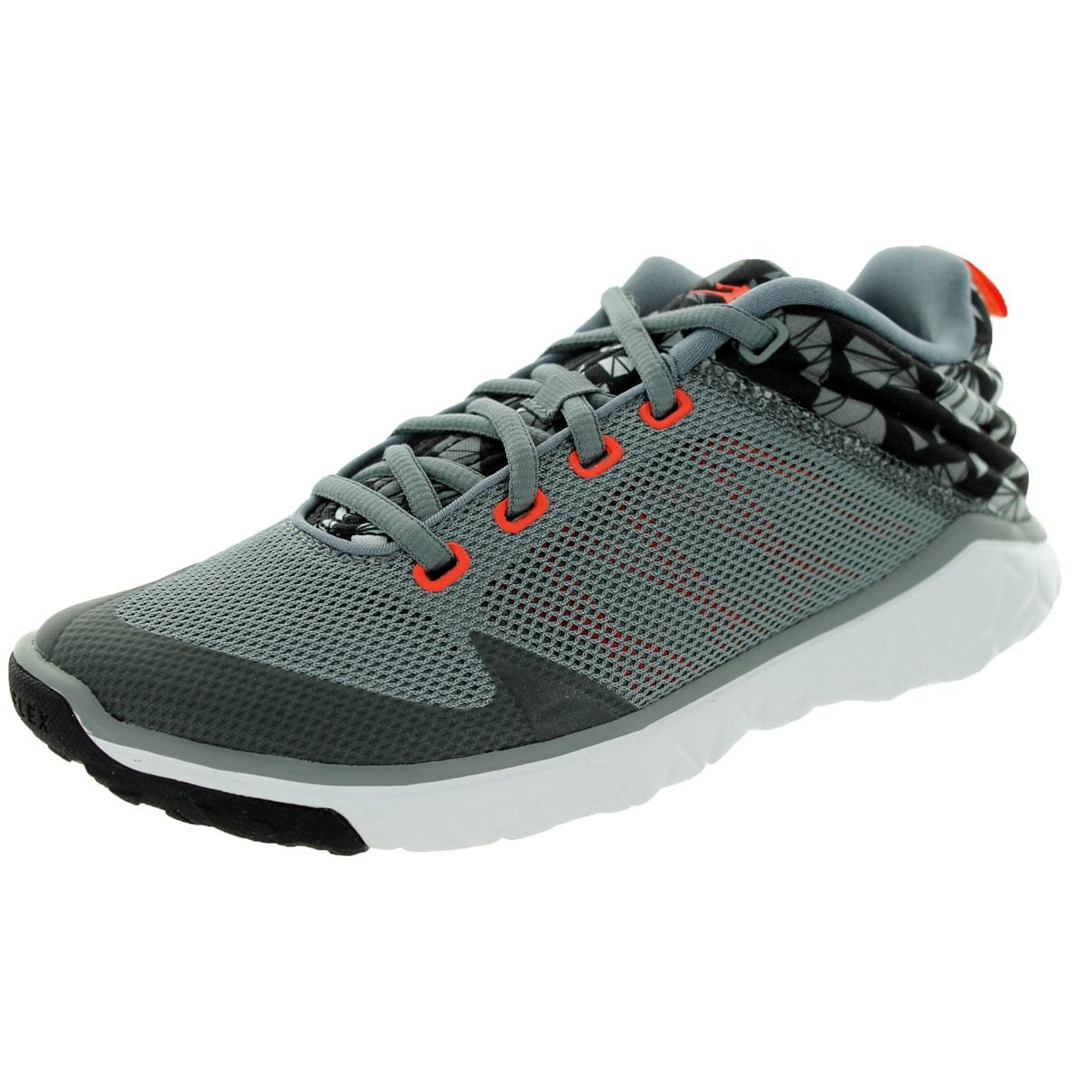 Nike Jordan Kid's Jordan Flight Flex Trainer Bg Cool Grey...