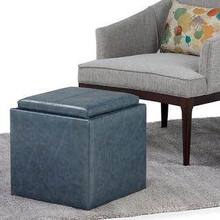 WYNDENHALL Townsend Cube Storage Ottoman with Tray https://ak1.ostkcdn.com/images/products/12322330/P19154706.jpg?impolicy=medium