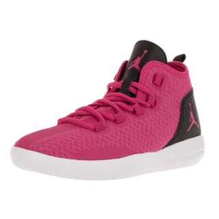 Nike Jordan Kid's Jordan Reveal Gg Vivid Pink/Vvd Pink/Black/White Basketball Shoe