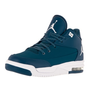 Nike Jordan Kid's Jordan Flight Origin 3 Bg French Blue/White/Photo Blue Basketball Shoe