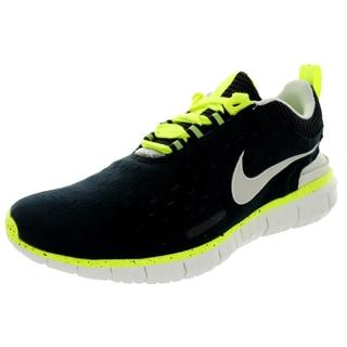 Nike Women's Free Og '14 Black/Light Bone Running Shoe