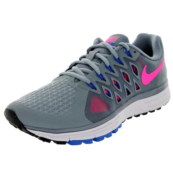 b99d9d6ed5 Shop Nike Women s Zoom Vomero 9 Magenta  Pink Hpr Cblt Rf Running ...