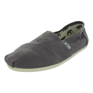 Toms Classic Casual Shoes (Ash)