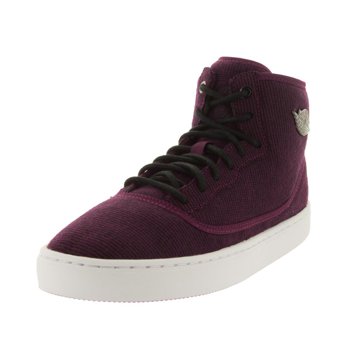 Nike Jordan Kid's Jordan Jasmine Gg Mulberry/Black/Fchs G...