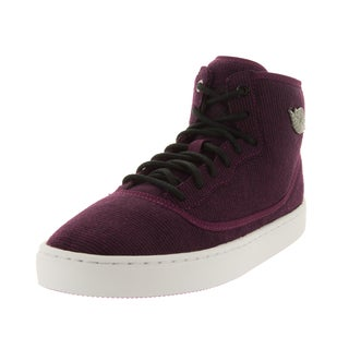 Nike Jordan Kid's Jordan Jasmine Gg Mulberry/Black/Fchs Glow/White Basketball Shoe