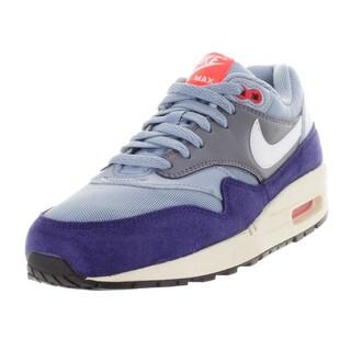 Nike Women's Air Max 1 Essential Bl /White/Brgh/Lyl B Running Shoe