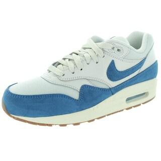 Nike Women's Air Max 1 Essential / Brown Running Shoe