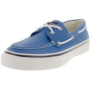 Sperry Top-Sider Men's Bahama 2-Eye Varsity Blue Boat Shoe