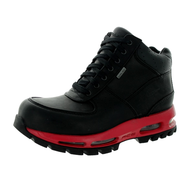 buy popular 030a7 0bef5 Nike Kid  x27 s Air Max Goadome Gtx (Gs) Black Black