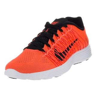 Nike Women's Lunaracer+ 3 /Black/Brgh/White Running Shoe