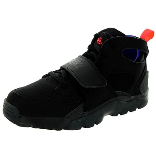 Nike Kid's Trainer Huarache (Ps) Black/Anthrct/ Ht Lv Training Shoe