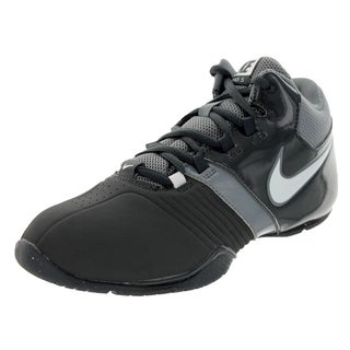 Nike Kid's Av Pro V (Gs/Ps) Anthracite/White/Cool Grey Basketball Shoe