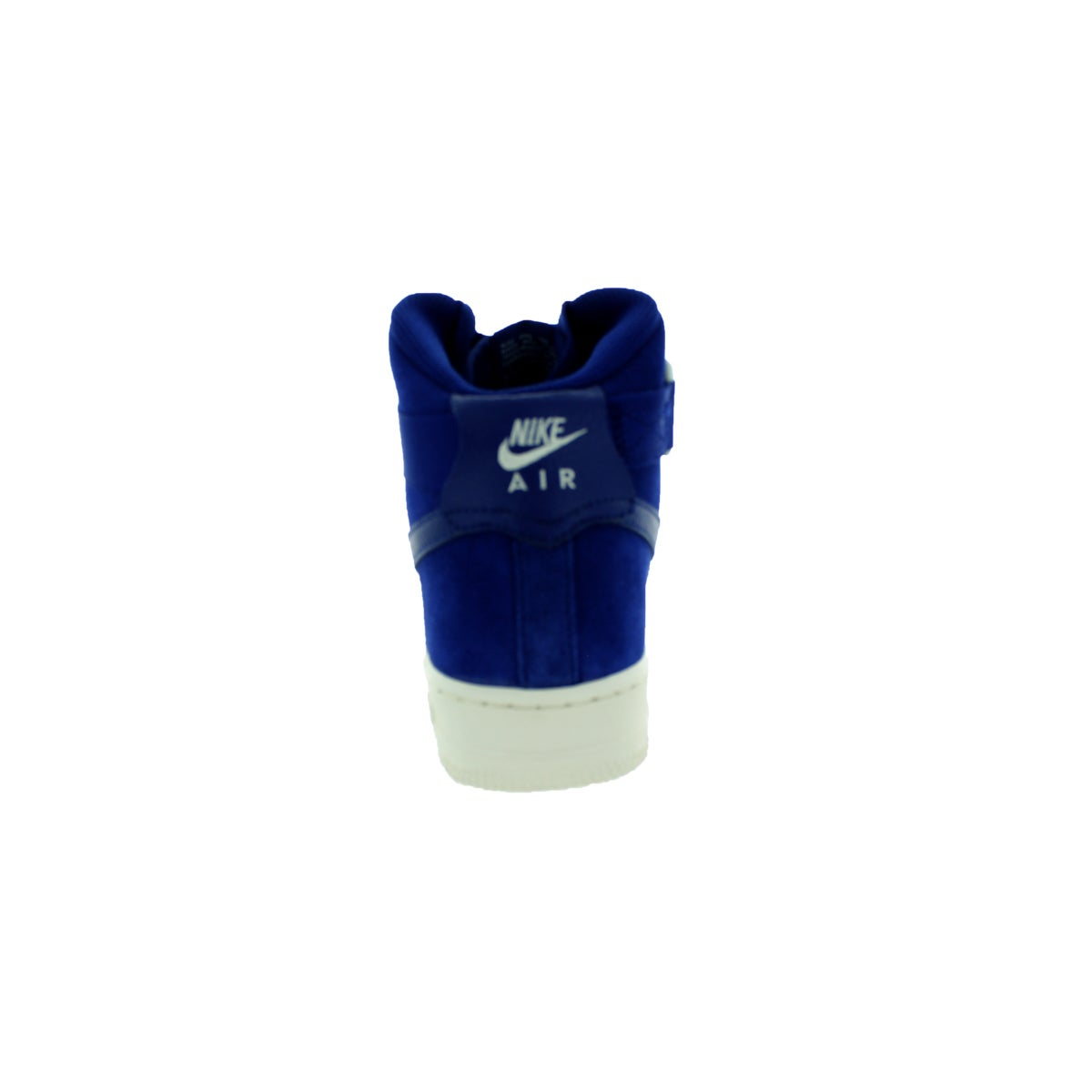 Nike Kid's Air Force 1 High (Gs) Deep Royal BlueRoyal BlueueSl Basketball Shoe