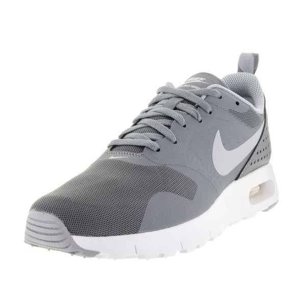 Shop Nike Kid'S Air Max Tavas (Gs) Cool GreyWolf GreyWhite