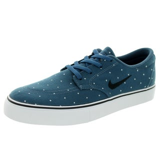 Nike Kid's Sb Clutch Prm (Gs) Squadron Blue/Black/White Skate Shoe