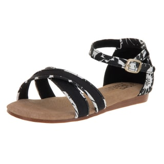 Toms Kids Girls' Correa Sandal