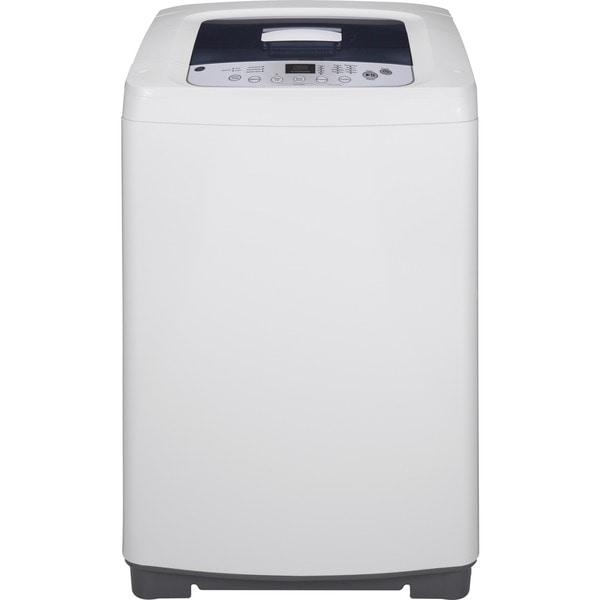 4 cubic foot washing machine