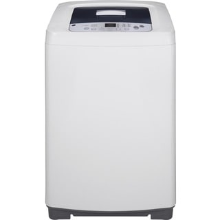 GE WSLS1500HWW 23 Inch 2.6 cu. ft. Top Load Washer
