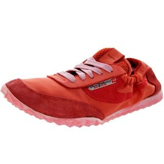 Diesel Women's Girlkode High Risk Rd Lifestyle Shoe