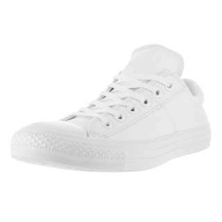 Converse Women's Ctas Madison Ox White Basketball Shoe