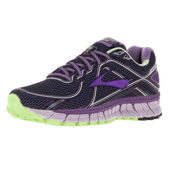 79ab8b325a640 Brooks Women  x27 s Adrenaline Gts 16 Passionflower Lavender Paradis  Running Shoe